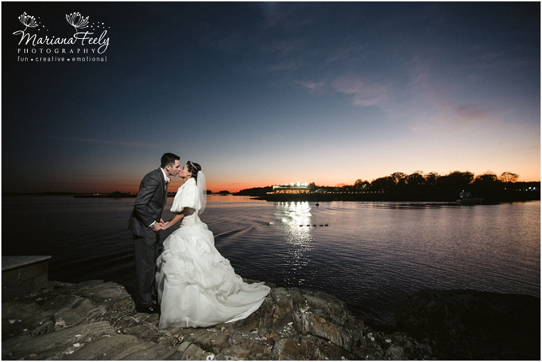 Beckwithe Pointe Wedding, Westchester New York Photographer